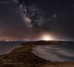 Capo S.Marco Milkyway Camera: Nikon D750 Lens: Tamron SP 15-30mm f/2.8 Di VC USD Join the Milky Way Group http://ift.tt/2sf2DTT and share your Milky Way creations or findings with the world! Image credit: http://ift.tt/2xFUoRj Don't forget to like the page or subscribe for more Milky Imagery! #MilkyWay #Galaxy #Stars #Nightscape #Astrophotography #Astronomy