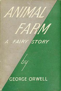 Comunismo e igualdad    Todos los animales son iguales, pero algunos animales son más iguales que otros.      EL BURRO BENJAMÍN  / Orwell, George. (1945). Rebelión en la granja