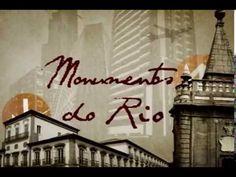 Monumentos do Rio  - Praça Paris - Edição 006 - 22.08.2015