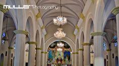 Arquitectura Venezolana - iglesia de Santa Rosa