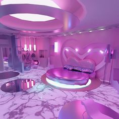A clean kitchen is important to the safety of your whole house Check out our guide for 15 most brilliant kitchen cleaning hacks of all time. The last thing you want is to be bored with this super futuristic neon bedroom decor . Neon Bedroom, Room Ideas Bedroom, Bedroom Decor, Bedroom Goals, Galaxy Bedroom, Bed Room, Bedroom Furniture, Cute Room Ideas, Cute Room Decor