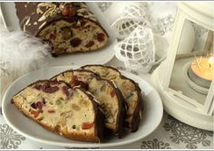 Christmas Sweets, Trifle, Vegetable Pizza, Food And Drink, Cookies, Vegetables, Breakfast, Recipes, Muffin