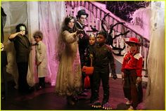 modern family halloween | Serial Style | The best of: Halloween e i costumi più divertenti ...