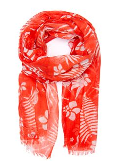 MANGO - ACCESSORIES - TOUCH - Printed foulard