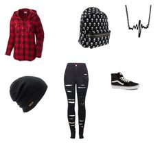 """""""Untitled #8"""" by mhbedingfield on Polyvore"""