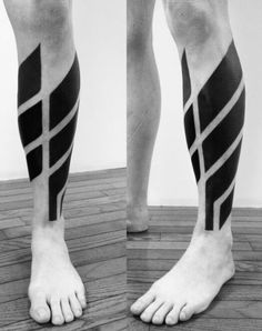 Calv tattoo
