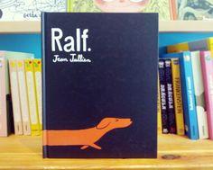 Ralf. Jean Jullien. Blume