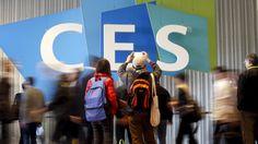 Technikmesse in Las Vegas - Hier berichtet BILD live von der CES 2017