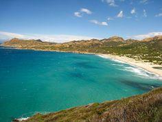 Les plus belles plages de Corse - Ostriconi