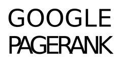 Matkailubusiness - ajatuksia ja havaintoja: Google pagerank ja sivujen hakukonenäkyvyys