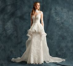 Wedding dress Lucrezia