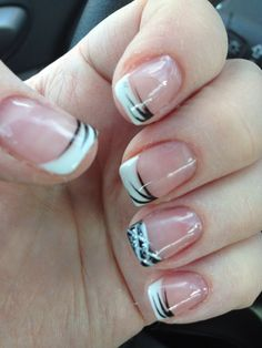 Angel nails in Calgary.