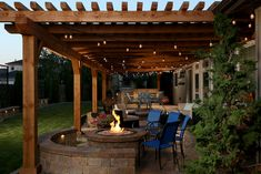 A recent outdoor kitchen in Boise features all the essentials of a well-designed space, except for one very popular amenity: the sink. Tim Fellin of Yardscapes Northwest explains why.