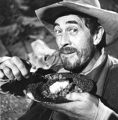 Old Western Actors, Western Movies, Old Movies, Vintage Movies, Style Geek, Ken Curtis, Cowboy Love, Matt Dillon, Miss Kitty