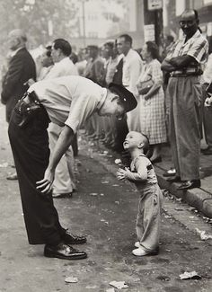 Faith and Confidence, Pulitzer Prize winner 1958