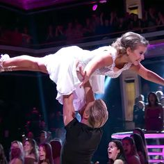 Bindi Irwin Basically Just Won Dancing With the Stars With This Dirty Dancing Routine