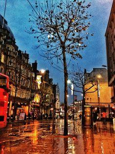 Croydon, London