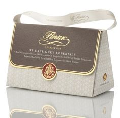 Imperial Earl Grey tea - silken teabags Let yourself relish the elegant and sophisticated Earl Grey Imperial tea, an Indian black tea flavored with the natural essential oil of bergamot; its pungent and penetrating aroma comes first from by the natural process of fermentation and then by the rolling of the leaves.