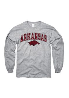 huge discount 499f7 fbdf8 Get officially licensed NCAA University of Arkansas accessories, apparel  and amazing gifts for the Razorback
