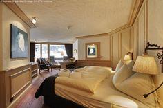 Wellness- & Spa-Hotel Ermitage in der Schweiz