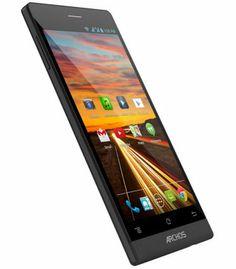 Archos 50c Oxygen en  Reino Unido - Pantalla 5 pulg HD 1280x720 píx.- Procesador MediaTek MT6592 Octa-Cora (8 núcleos) 1.7 GHz.- GPU SGX 544 - 1 GB mem RAM.- 8 GB mem interna amp 32 GB por icroSD.- Cámara trasera 8 mp, autofocus, flash LED. -Cámara frontal 2 mp.- Soporte Dual-SIM - Conectividad WiFi, WiFi Direct, Bluetooth, Radio FM, GPS y A-GPS. - Soporte 4G LTE.- Batería 2.000 mAh. - Dimensiones: 145 mm x 69.8 mm x 7.64 mm. - Peso: 140 gr. - SO Android 4.2 Jelly Bean.
