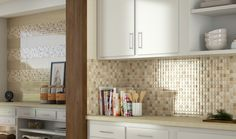 fun peachy kitchen backsplash/ plyteles virtuvei/ http://www.apdailosnamai.lt/sienines-plyteles/virtuves-sienines-plyteles#Gala
