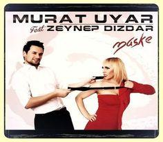 Murat Uyar ft. Zeynep Dizdar – Maske « Radyo XP (Extra Pop)