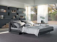 Sofa bed OZ - MOLTENI & C.
