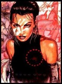 Echo (Maya Lopez) - Marvel Universe Wiki: The definitive online source for Marvel super hero bios.