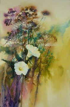 Ann Blockley watercolor - Поиск в Google