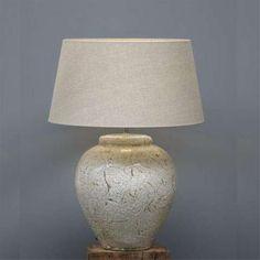LAMP CLASSIC 35x35x40 WHITE