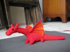 Embroidery Floss Amigurumi - TOYS, DOLLS AND PLAYTHINGS
