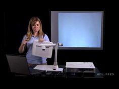 CRA-1 Wireless Slate/Tablet   ELMO