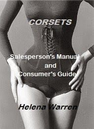 Corset: Salesperson's manual and consumer's guide