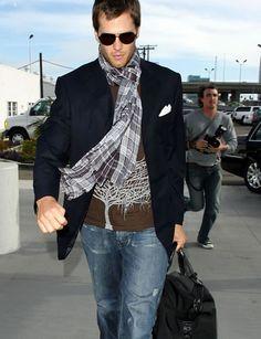 Tom Brady #style