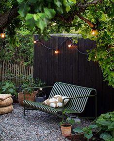Little garden nook 🌿 Best Outdoor Furniture, Garden Furniture, Antique Furniture, Modern Furniture, Rustic Furniture, Furniture Ideas, Victorian Furniture, Furniture Showroom, Furniture Layout