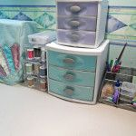 Organizing Your Sewing Space | Yesterday's Thimble