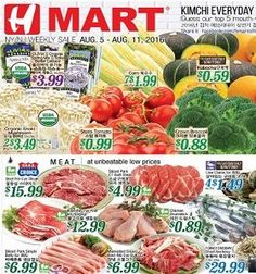 Fiesta Mart Weekly Ad Specials | Grocery Ads | Pinterest ...