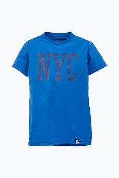 Ellos Kids T-shirt med trykk foran