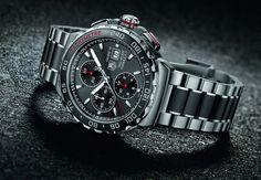 Tag Heuer Formula 1 Calibre 16 Automatic Chronograph Watches