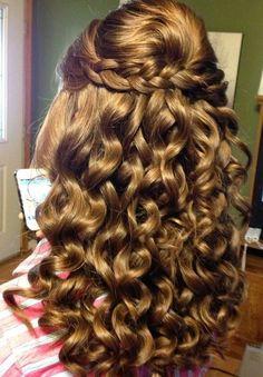Apostolic Hairstyle For Women   Full Dose