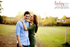 Fall Engagement Session ©Lindsey Rae Photography
