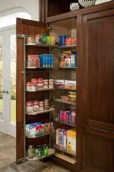 23 - kitchen-cabinets-storage - Are you trying to get new kitchen cabinets for storage improvement