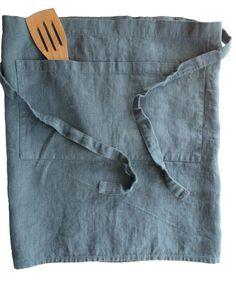 Koch-Back BBQ-Grill-Küchenschürze/ von TextilesHomeDecor auf Etsy