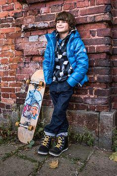 Canada Goose Jackets, Winter Jackets, Autumn 2017, Punk, Kids, Photography, Fashion, Winter Coats, Young Children