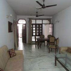Stallen provides fully furnished 2 BHK  apartment in D Block  Jangpura extension for monthly rent @ Rs. 40,000.For More information or bookings Service Apartments call us +91 9999998386, 9999995659.