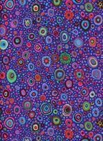 ROMAN GLASS PURPLE   KAFFE FASSETT. I love Kaffe's creative colorful mind....love all his quilting fabrics......