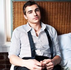 Wanna see more Dave Franco pins? @GabbyM