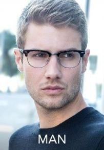 dating en fyr med briller grunde til, at online dating er farligt