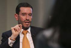 Miguel Frasquilho vai ser o próximo presidente do Conselho de Administração da TAP